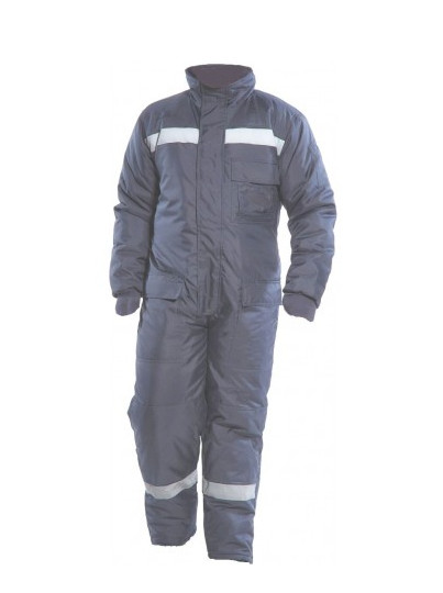 Coverall freezer na jokofu