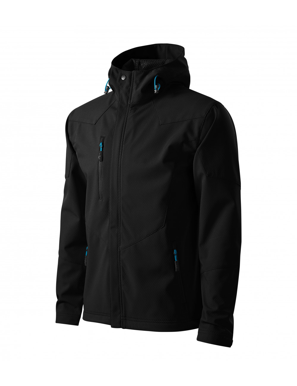 Men's raincoat softshell jackets / vests