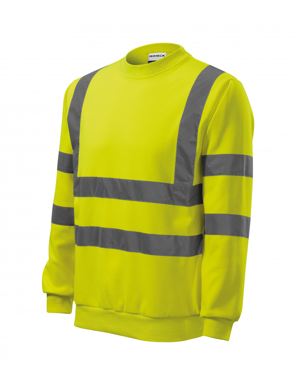 Men flavo reflective sweatshirts Adler 4V6