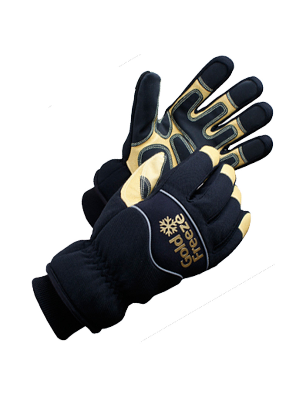 Gold Freeze XTREME COLDSTORE Handschuhen