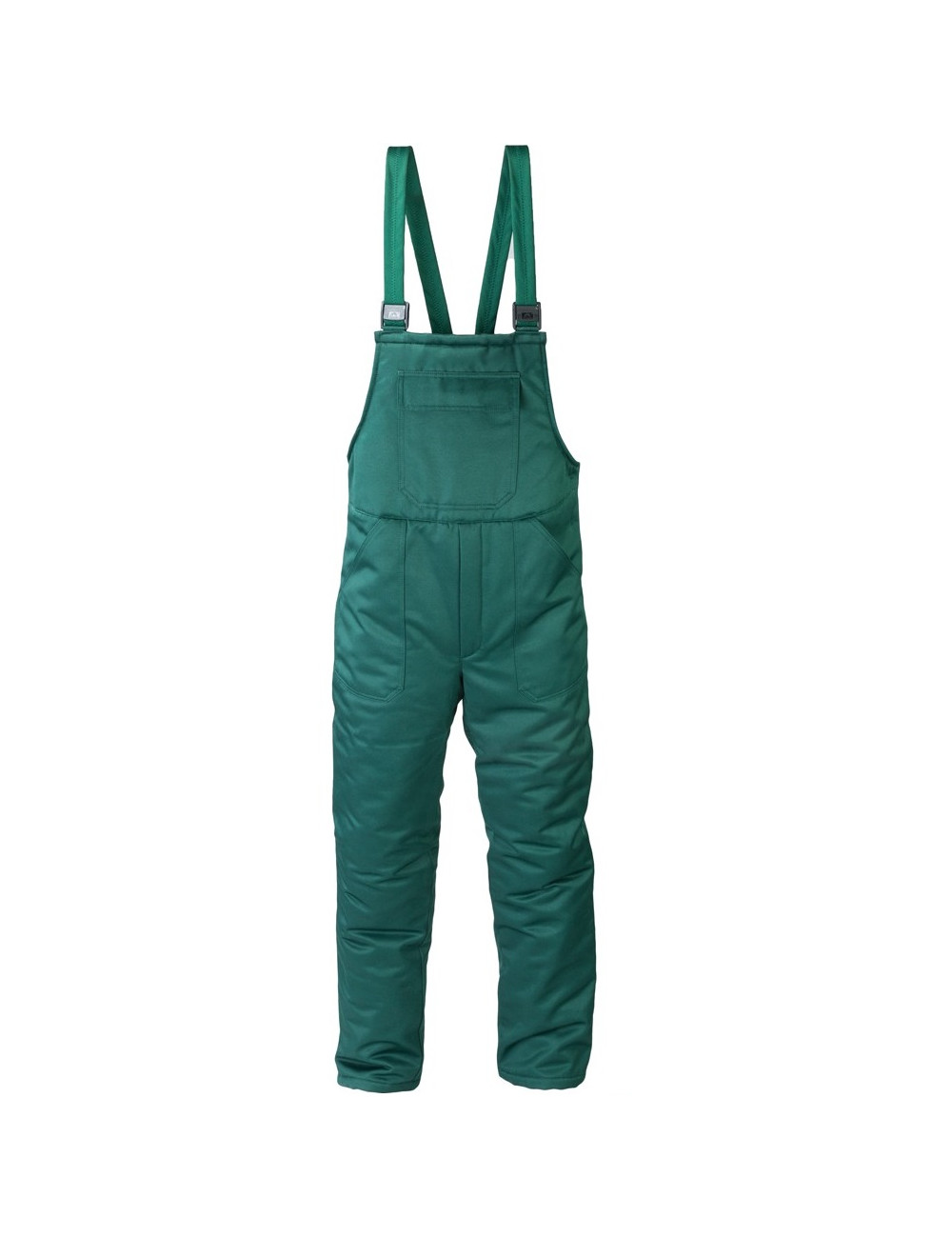 Freezer and cold store trousers