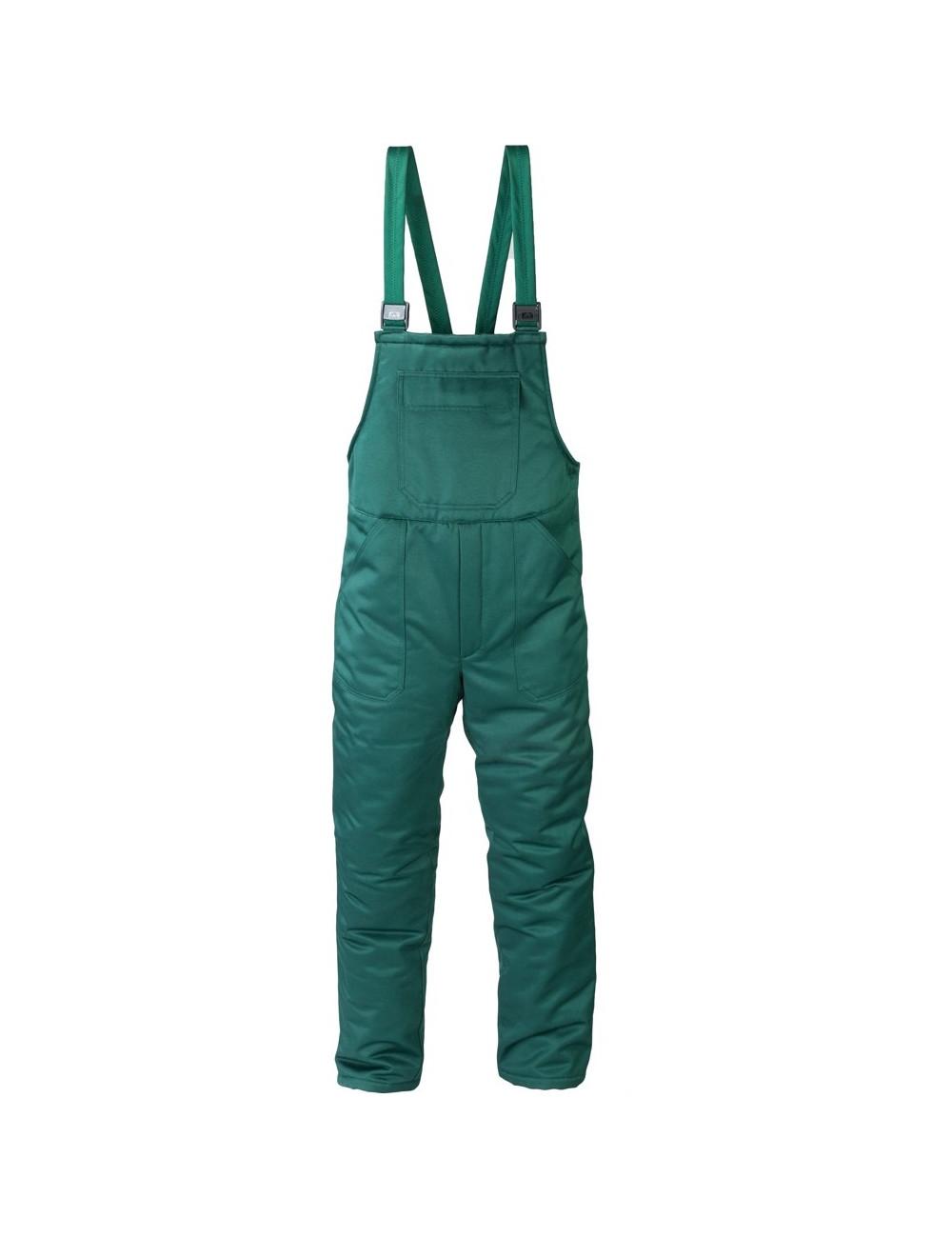 Фризер и панталон за хладилни камери